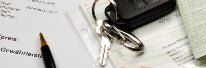 Auto finden - Auto Check - mehr Gewissheit beim Kaufvertrag